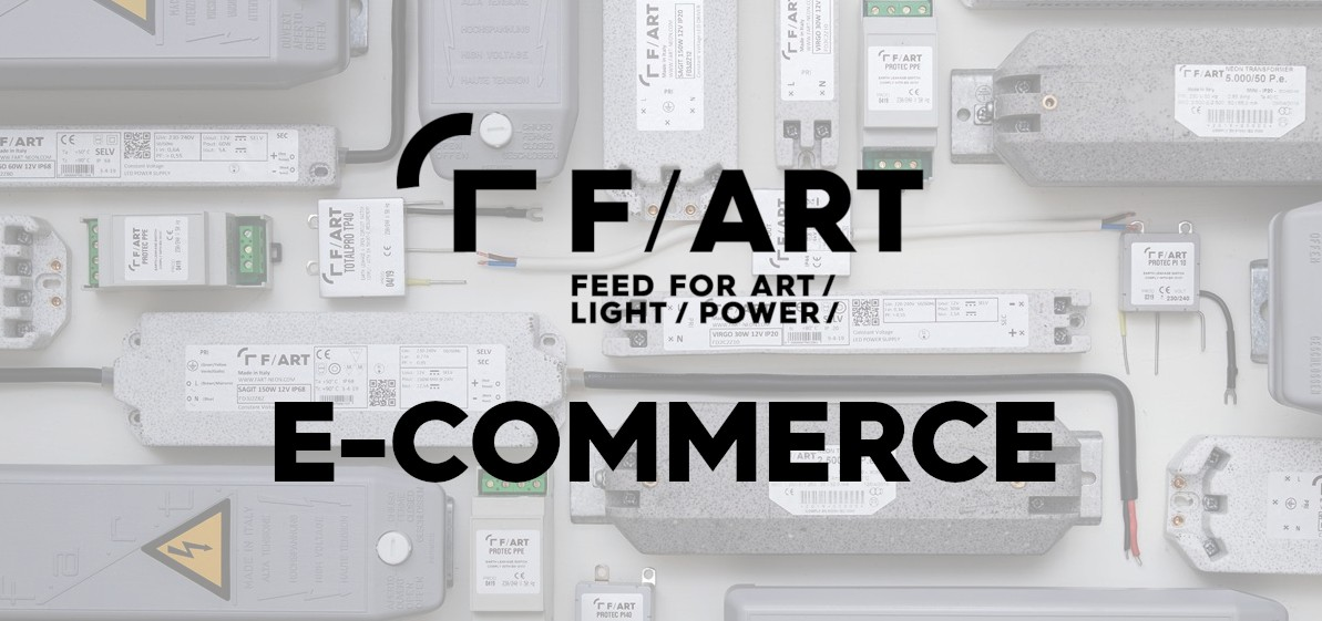 Immagine di  E-Commerce di F/ART