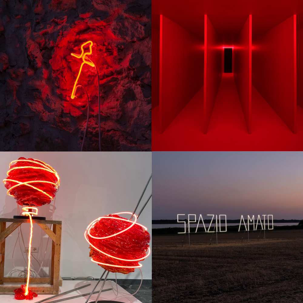 Image of  Neon Contemporary Art in September 2020