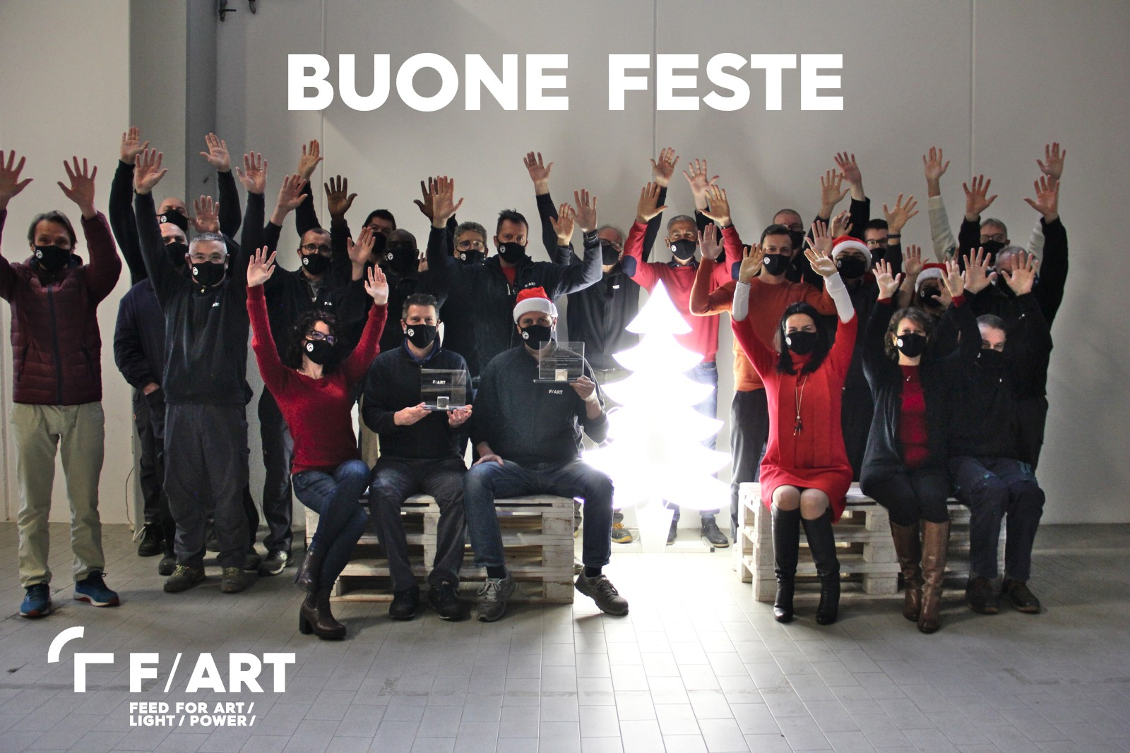 Image of  Buone Feste da F/ART