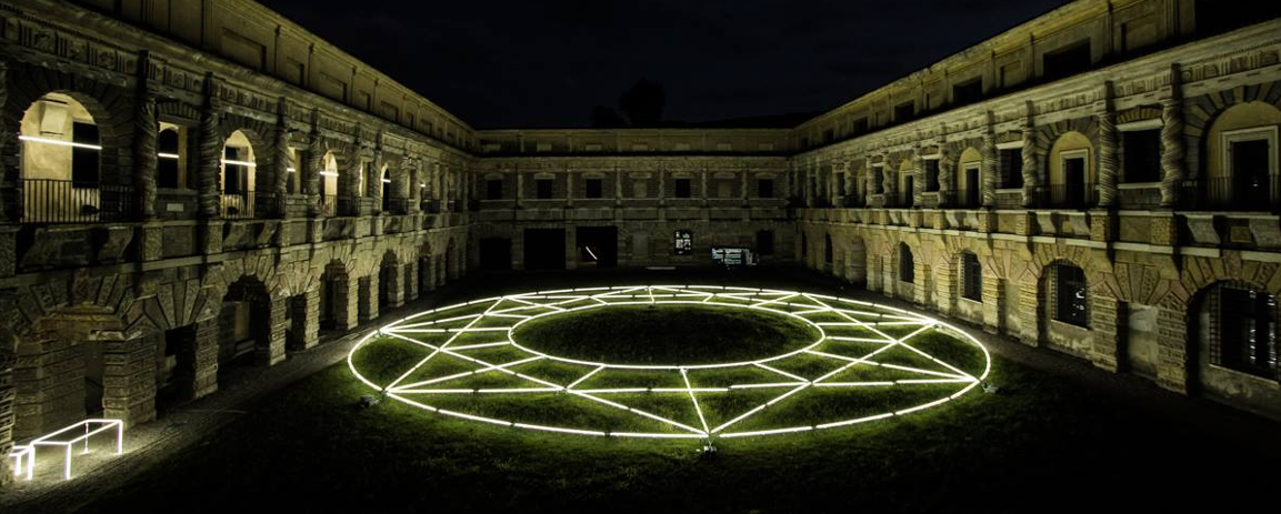 Immagine di  Biennale Light Art Mantova