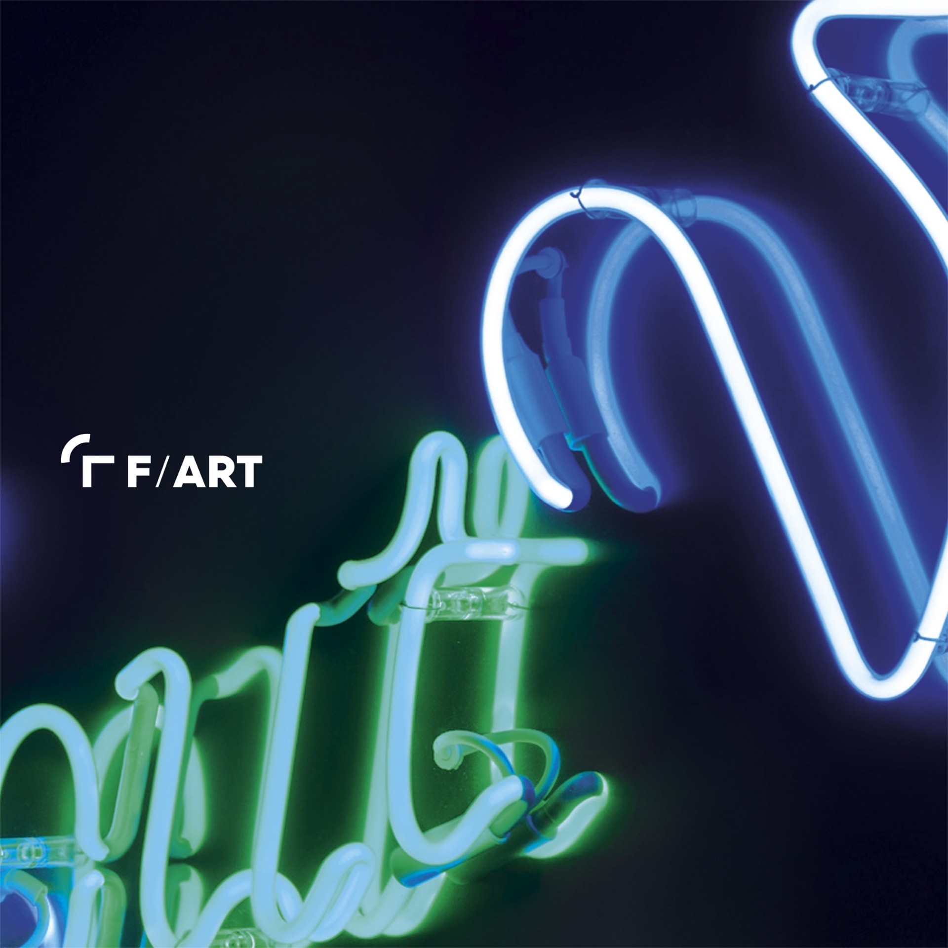 Image of  F/ART monograph