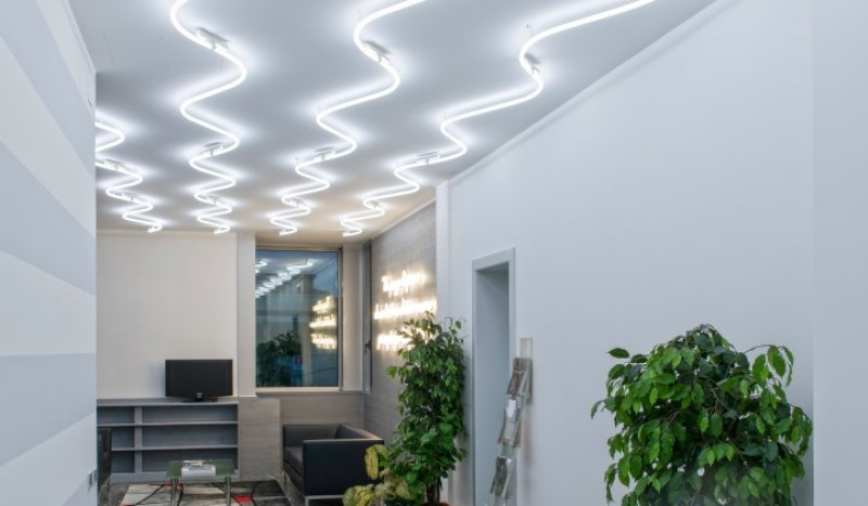 Image of  Ceiling Lighting (Treviso)
