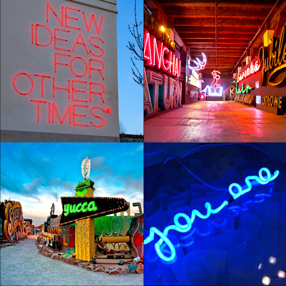 Image of  Neon Art February 2021