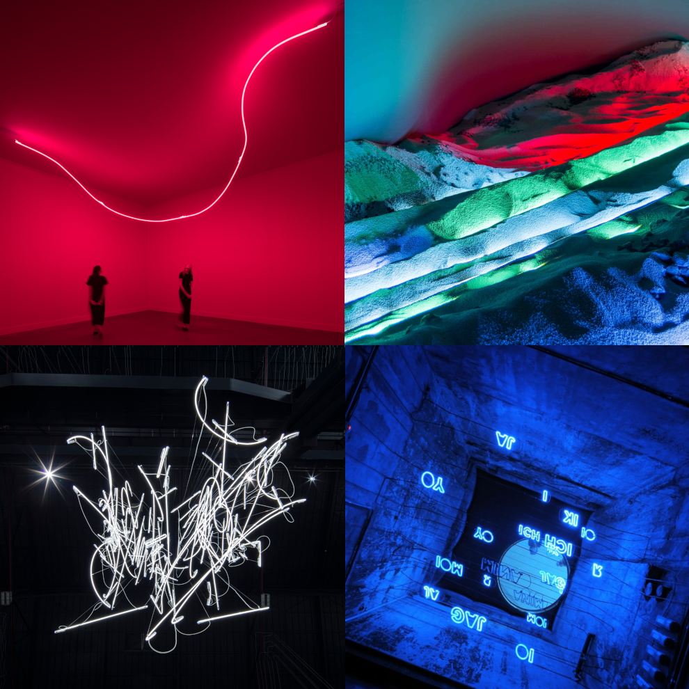Image of  Don't miss these neon installations during June 2020