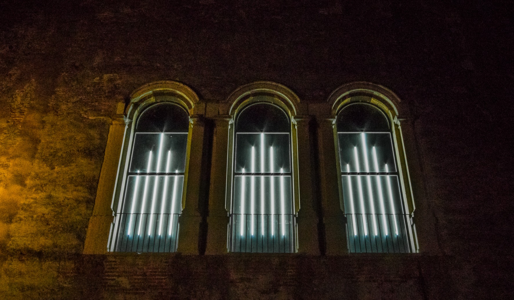 Image of  Biennale Light Art Mantova 9