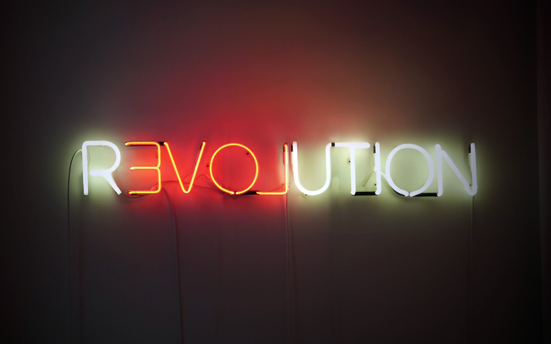 Image of  Revolution 1
