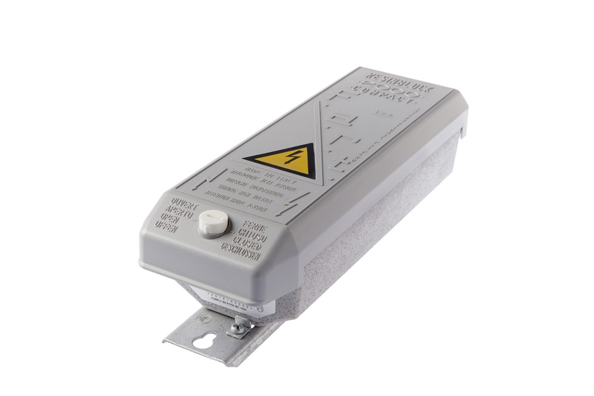 Image of  Resinblock Low Voltage